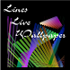 Lines Live Wallpaper by Rymich
