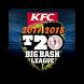 Big Bash League 2017-18 Predictions