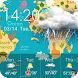 free weather forecasts widget by PengXiaofeiefg
