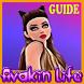 New avakin life Tricks by Saban Light