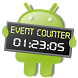 Event Counter by K.R. Chuang