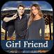 Girlfriend Photo Editor - Photo With Girlfriend