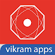 Atom Paint by Vikram Apps