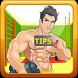Men Bodybuilding Diet & Workout Exercises for Boys