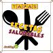 healthy - tapas recipes by dcm26app