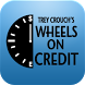 Trey Crouch's Wheels on Credit by Fewer Pixels Inc.