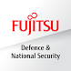 Fujitsu in Defence by CrowdCompass by Cvent