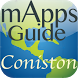mApps Guide to Coniston by Flame Concepts Ltd