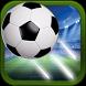 Football Penalty Kicks -Soccer by Gaming Stars Inc