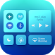 iControl IOS11 - Control Center OS11 for iPhone 8 by Resendesruli