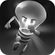 The Bulb Endless Runner Game by Touchzing Media