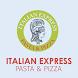 Italian Express Romford by OrderYOYO