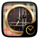 Fashion Go Clock Theme by Ltd. talent