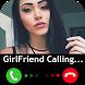 Fake Call Girlfriend by Mark gunman