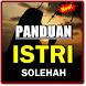 PANDUAN ISTRI SOLEHAH TERBARU LENGKAP by Amalan Nusantara