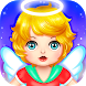 Angel Mommy's Newborn Baby SPA by Princess Mobile Entertainment Limited