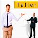 Tutorial Grow taller 2016 APP by Black Lort Technology