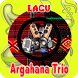 Lagu ARGHANA TRIO by Zaki Apps Publisher
