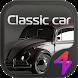 Classic Car - ZERO Launcher by morespeedgoteam