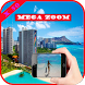 Mega Zoom Caméra Full HD by Dev-Games3