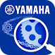 YAMAHA Parts Catalogue by Yamaha Motor Co., Ltd.