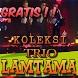 Lagu Batak Trio Lamtama by AXL Erjayana Dev