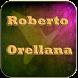 Roberto Orellana ~Musica~ by bigdreamapps