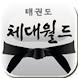 체대월드태권도 by 감성스토리텔링연구소