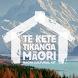 Te Kete Maori by NZTE Developer
