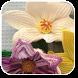 Crochet Flower Pattern by blackpaw