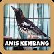 Master Kicau Anis Kembang by Juns Project