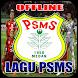 Kumpulan Lagu PSMS Terbaru