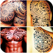 Tribal Tattoo for Men by androdev22