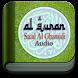 Saad Al Ghamidi Full Quran by sunmountapp