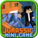 Jurassic Craft Survival Game by Legend History Developer