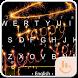 Happy 2018 Keyboard Theme