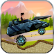 Mountain Climb Jeep Racing by Dubai Games Studio