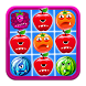 Angry Zombie Fruit Heroes by Exalite