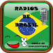 Radio From Brazil Free-Online by World Of Applications