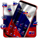 Russian National Flag Day Launcher by Perfect Pixel Studio