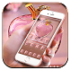 Rose Gold Apple Crystal Theme by Beauty Stylish Theme