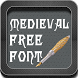 Medieval Font Style by Fonts Free For Android Device