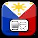 Philippines Radio by SAMBOY STUDIO