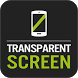 Transparent Screen 2016 by Top Free Appss