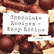 Chocolate Recipes - Easy Recipe