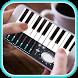 Online Piano Virtual Keyboard by NewTechApps
