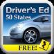 Drivers Ed - DMV Permit Test by Vialsoft