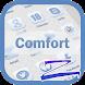 Comfort Theme - ZERO Launcher by m15