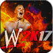 Walkthrough for WWE 2K17 by synclearINC