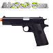 Virtual Airsoft Gun by TriSable Software